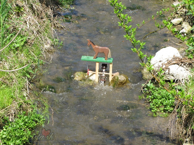 Vodné mlynčeky