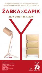 BRATISLAVA - XY-Pavol Capik a Martyn Žabka @ Dizajn štúdio ÚĽUV Bratislava | Bratislava | Bratislavský kraj | Slovensko