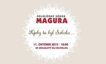 BRATISLAVA - Kjeby tu byl Sabala @ Dom kultúry, Zrkadlový háj, Bratislava | Bratislava | Slovensko