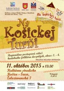 KOŠICE - Na košickej turňi @ Kultúrne centrum Údolia Bodvy a Rudohoria | Košice | Slovensko