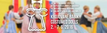 KEŽMAROK - Krojované bábiky @ Kežmarok | Kežmarok | Prešovský kraj | Slovensko