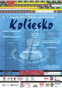 KOKAVA NAD RIMAVICOU - Koliesko @ Kokava nad Rimavicou | Kokava nad Rimavicou | Banskobystrický kraj | Slovensko