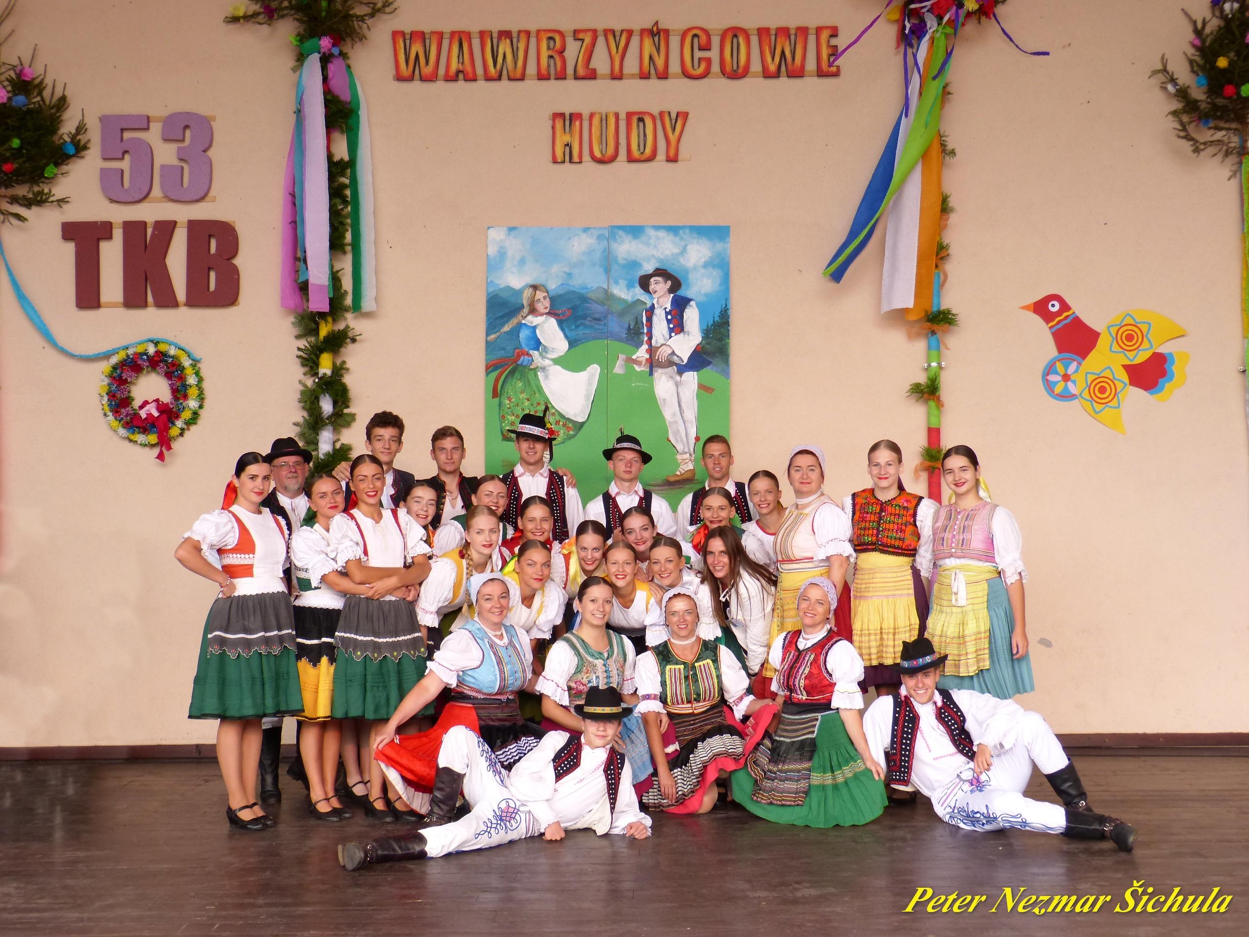 Slovensko na najväčšom folklórnom festivale Európy