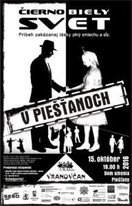 PIEŠŤANY - Čierno-biely svet @ Dom umenia, Piešťany | Piešťany | Trnavský kraj | Slovensko