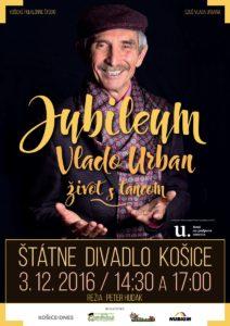 KOŠICE - Život s tancom @ Štátne divadlo Košice | Košice | Košický kraj | Slovensko