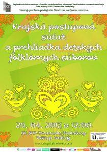 ZEMIANSKE KOSTOĽANY - Krajská prehliadka DFS @ DK SNP Zemianske Kostoľany   Zemianske Kostoľany   Slovensko