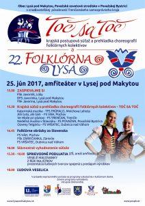 LYSÁ POD MAKYTOU - Toč sa toč @ Amfiteáter v Lysej pod Makytou | Lysá pod Makytou | Slovensko
