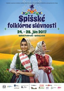 SPIŠSKÉ PODHRADIE - Spišské folklórne slávnosti @ Spišské Podhradie, Spišský salaš | Spišské Podhradie | Slovensko