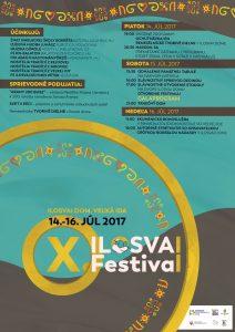 VEĽKÁ IDA - Ilosvai Festival @ Veľká Ida   Veľká Ida   Slovensko