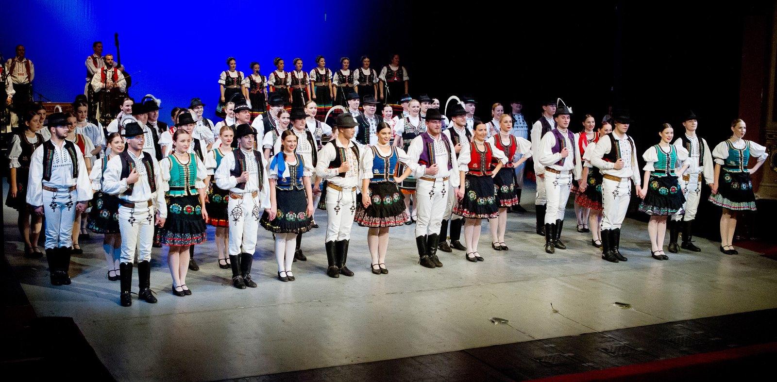 Slovenské ľudovky zaznejú vo Švajčiarsku