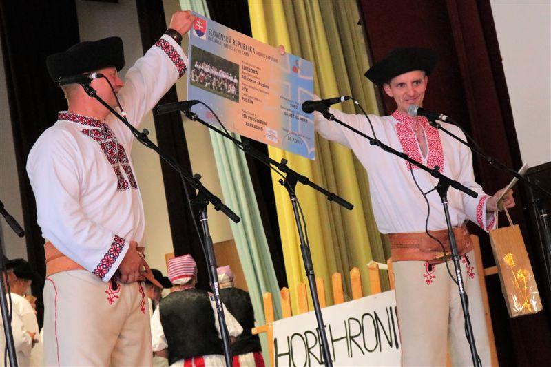 FSk Limbora oslávila 15. výročie