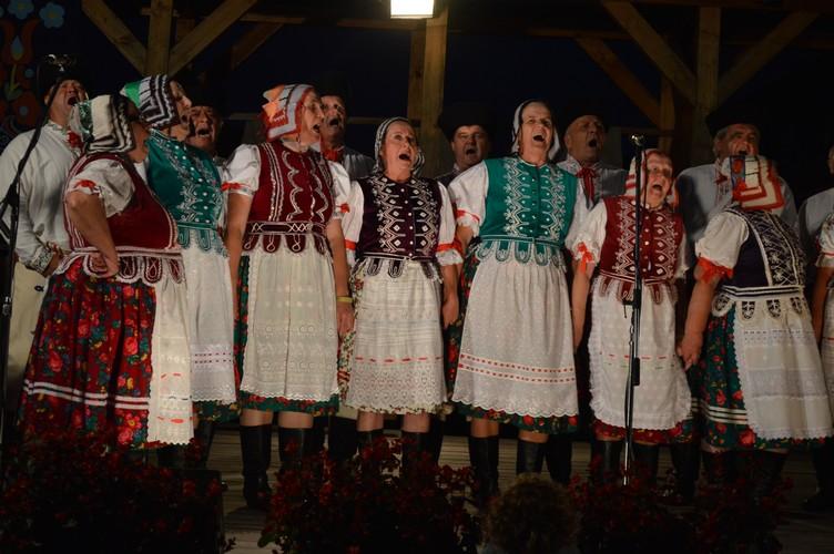 Gemerský folklórny festival má za sebou úspešný 44. ročník