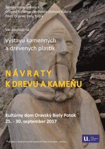 BIELY POTOK - Návraty k drevu a kameňu @ Biely Potok | Oravský Biely Potok | Žilinský kraj | Slovensko