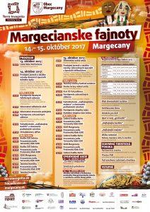 MARGECANY - Margecianske fajnoty @ Margecany | Margecany | Košický kraj | Slovensko