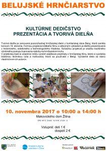ŽILINA - Belujské hrnčiastvo @ Žilina | Žilina | Žilinský kraj | Slovensko