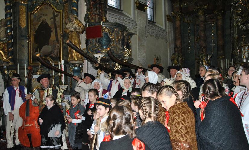 Vôňa Vianoc – adventný koncert