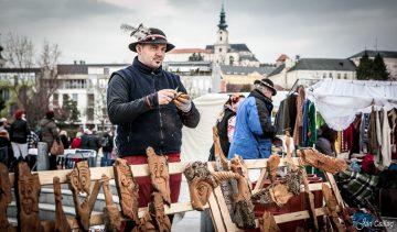 NITRA - Fašiangový jarmok @ Svätoplukovov námestie, Nitra | Nitriansky kraj | Slovensko