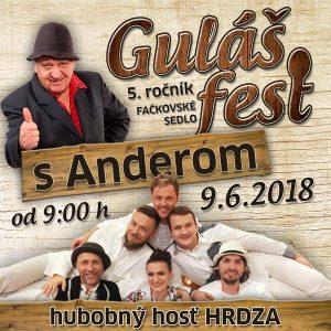 FAČKOVSKÉ SEDLO - Guláš Fest @ Skiarena Fačkovské sedlo | Kľačno | Trenčiansky kraj | Slovensko
