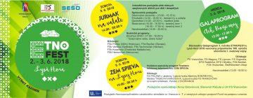 LYSÁ HORA - Etno Fest 2018 @ Lysá Hora | Krásná | Moravsko-sliezsky kraj | Česko