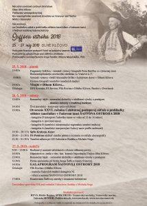 DLHÉ KLČOVO - Šaffova ostroha 2018 @ Obec Dlhé Klčovo | Dlhé Klčovo | Prešovský kraj | Slovensko