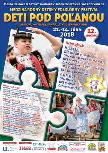 HRIŇOVÁ - Deti pod Poľanou @ Hriňová,Korytárky,Kriváň,Látky,Detvianska Huta | Hriňová | Banskobystrický kraj | Slovensko