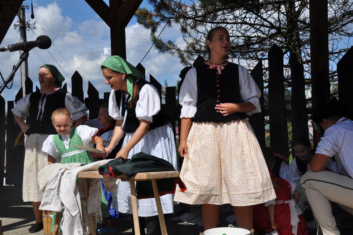 Malatiná vznamení valaskej kultúry