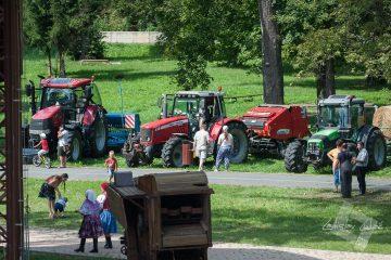 GIRALTOVCE - Dožinky @ Amfiteáter Park mieru Giraltovce | Prešovský kraj | Slovensko