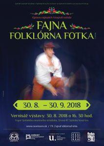 SPIŠSKÁ NOVÁ VES - Fajna folklórna fotka @ Foyer Spišského osvetového strediska vSpišskej Novej Vsi | Košický kraj | Slovensko