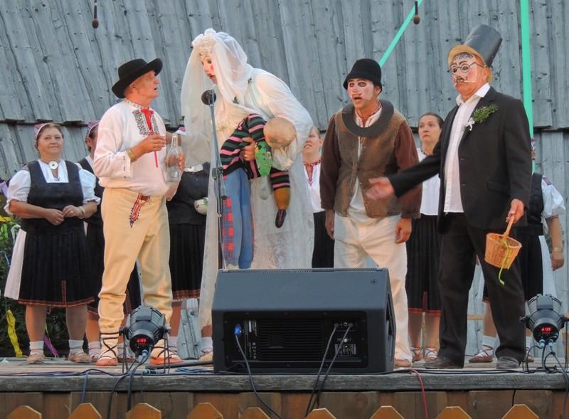 Najúspešnejší Nositelia tradícií sa stretli v Zuberci