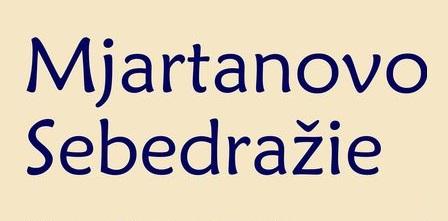 Etnologická súťaž Mjartanovo Sebedražie