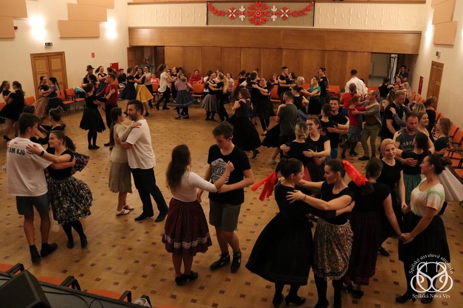 2. škola tanca na Spiši