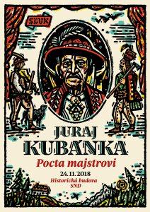 BRATISLAVA - Juraj Kubánka – Pocta majstrovi @ Historická budova SND | Bratislavský kraj | Slovensko